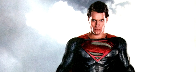 SUPERMAN - MAN OF STEEL : FORCE, VOL ET VITESSE