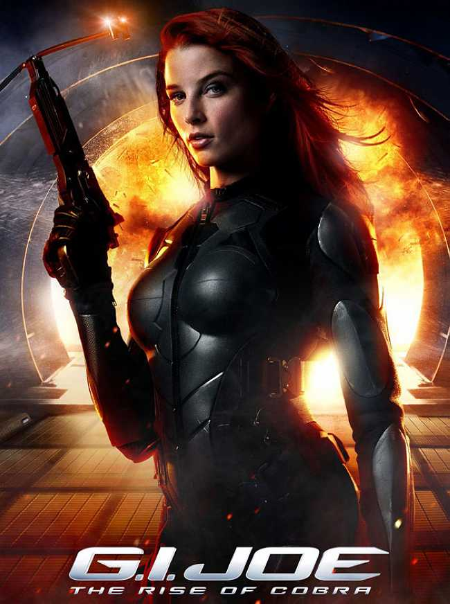 Regarder le film G.I. Joe  Le r�veil du Cobra en streaming VF