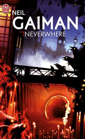 quel livre dans le style d'Harry Potter? Neverwhere