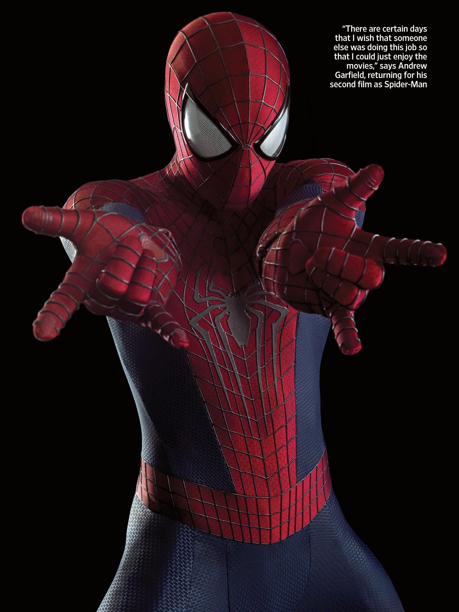 Movie - The Amazing Spider-Man 2 The_amazing_spider_man_2_face_a_face_galerie_photo-41