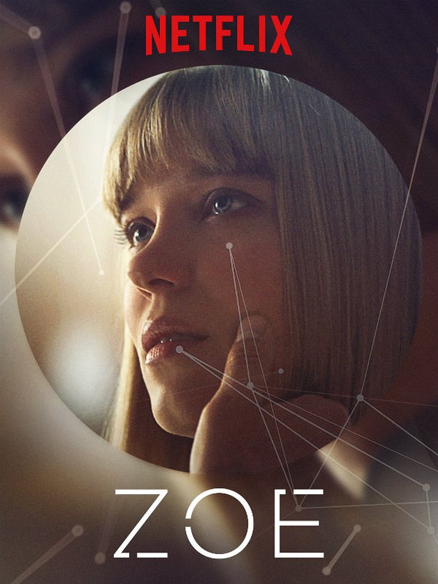 zoe la bande annonce du film netflix unification france. Black Bedroom Furniture Sets. Home Design Ideas