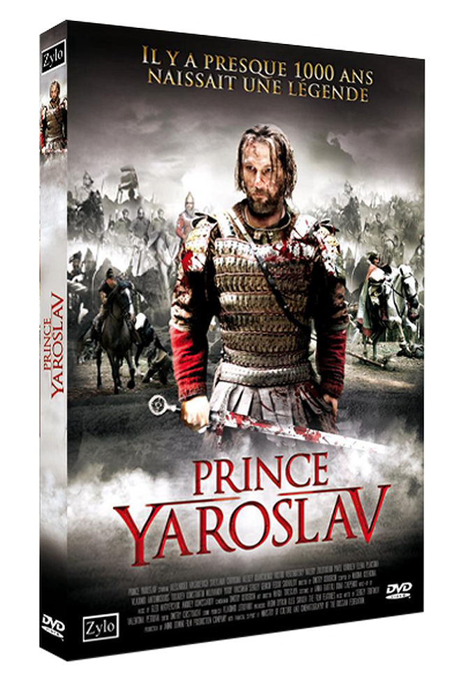 Prince Yaroslav [FRENCH BDRiP]