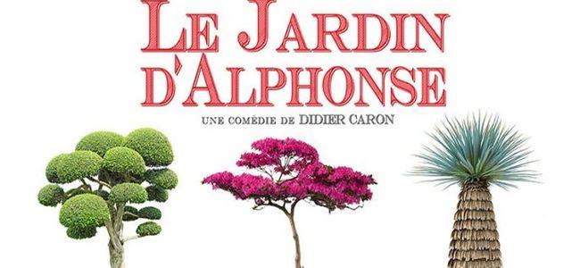 Th tre le jardin d 39 alphonse la critique unification for Le jardin d alphonse