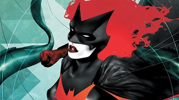 Premier teaser pour Batwoman dévoilé - BLOW ENTERTAINMENT