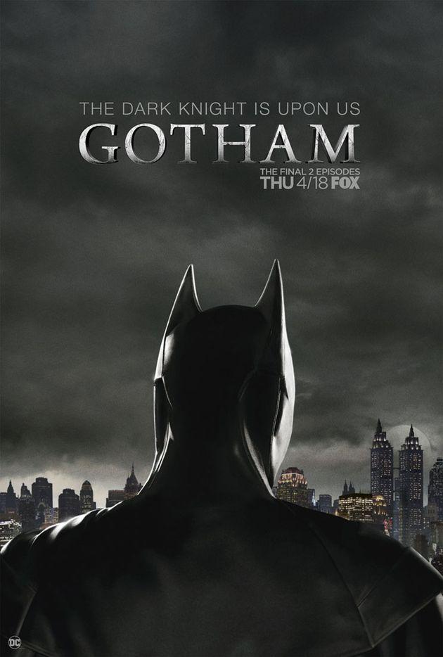 Calendrier Gotham.Gotham Batman En Approche Unification France