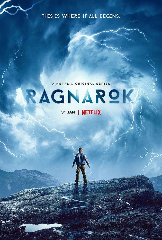 Netflix Ragnarök