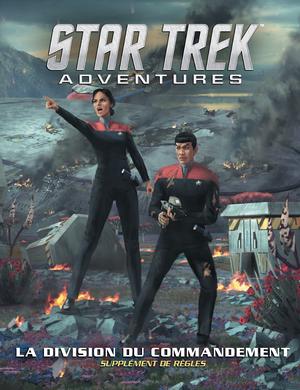 [JDR]Star Trek Adventures [VF ; 2018] - Page 6 Cap